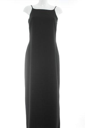 Jacqueline De Young Trägerkleid schwarz Elegant