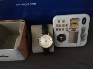 Jacqueline Watch Fossil Uhr