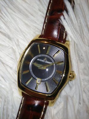 Jacques Lemans Analoog horloge veelkleurig