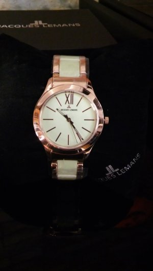 Jacques Lemans Damen-Armbanduhr Rome NEU