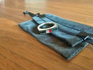 Jacques Lemans Ring mit Swarovski Kristallen !NEU! + Beauty-Überraschung*