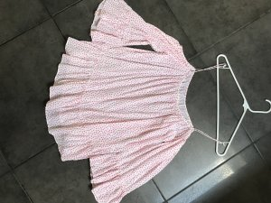 Jadicted off shoulder blouse