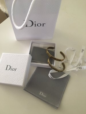 Dior Ajorca color oro acero inoxidable