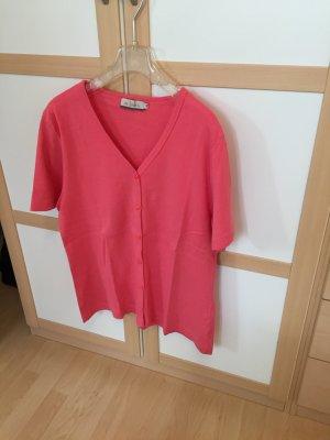In Linea Shirt Jacket magenta