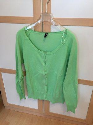 Multiblu Shirt Jacket mint