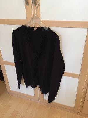 Shirtjack zwart