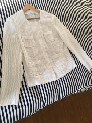 Betty Barclay Shirt Jacket white