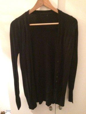 Jäckchen / Pullover / Sweater in schwarz Größe M