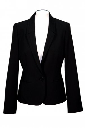Jaeger Businessjacke in Schwarz