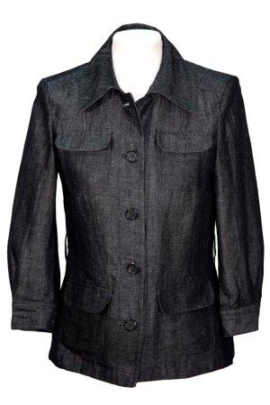 Jaeger Jeansjacke aus Wolle