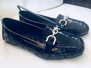 Ballerinas black
