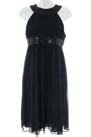 Jake*s Abendkleid schwarz Elegant