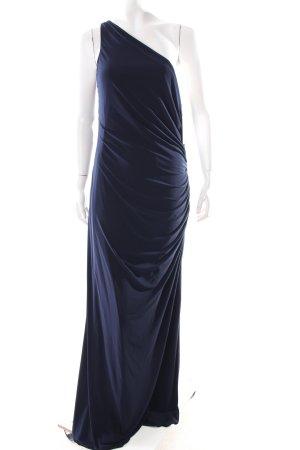 Jake*s Abendkleid dunkelblau Eleganz-Look