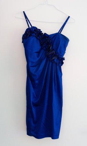 Jake*s Abendkleid dunkelblau