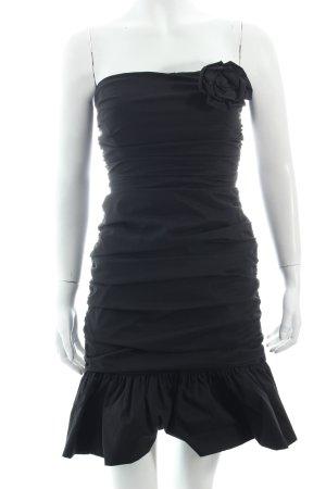 Jake*s Abendkleid schwarz Eleganz-Look