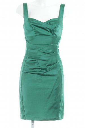 Jake*s Abendkleid waldgrün Elegant