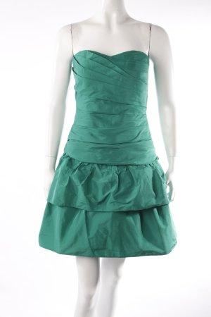 Jake's kleid grun