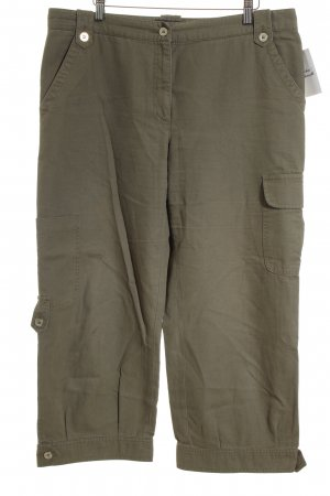 Jake*s Cargohose khaki Casual-Look