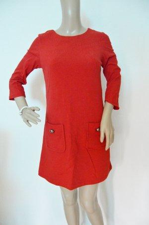 Jake's Elegantes Rotes Kleid gr.36