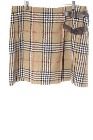 Jake*s Plaid Skirt check pattern classic style