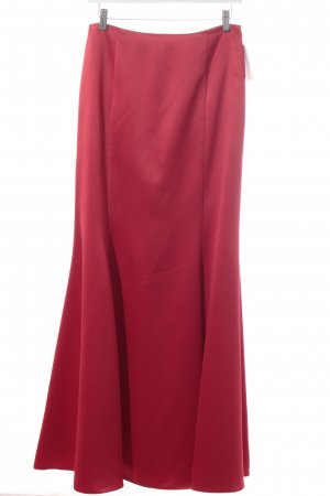Jake*s Godet Skirt red elegant