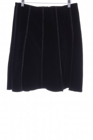 Jake*s Godet Skirt black elegant
