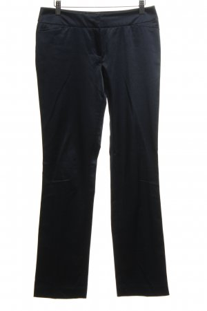 Jake*s pantalón de cintura baja negro estilo clásico