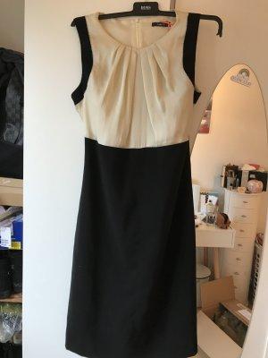 Jake*s Kleid Etuikleid Twotone 36