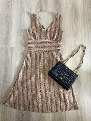 Jake's Kleid Traum Missoni-Style