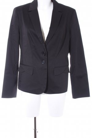 Jake*s Smoking-Blazer schwarz Business-Look