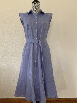 JAKE*S Sommerkleid Blau Gestreift Gr. 36 NEU !!