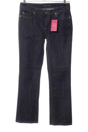 Jake*s Stretch Jeans schwarz Casual-Look