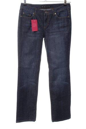 Jake*s Stretch Jeans blau Casual-Look