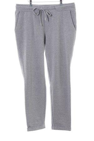 Jake*s Pantalón deportivo gris claro-negro look Street-Style