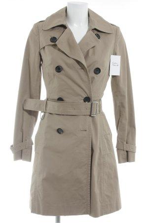 Jake*s Trenchcoat beige Brit-Look