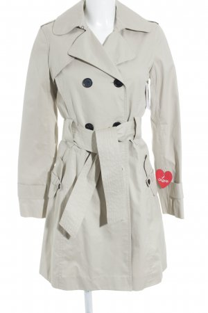 Jake*s Trenchcoat beige style simple