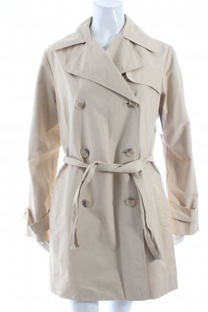 Jake*s Trenchcoat hellbeige Casual-Look