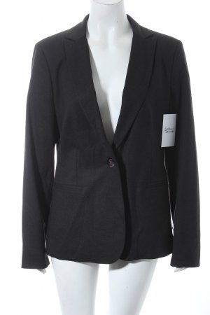Jake*s Unisex-Blazer pink-anthrazit Business-Look