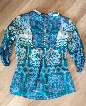 Jakes*s Bluse Tunika Ornamente Sommerbluse
