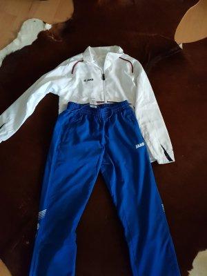 Jako nie getragen Jogging Anzug 34 Größe