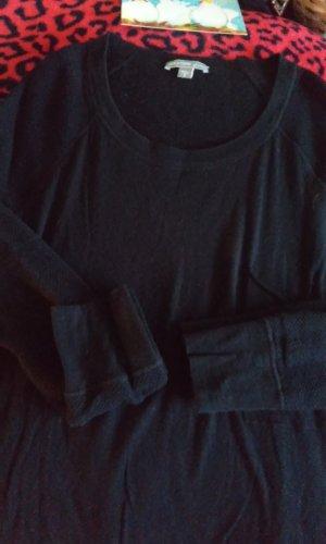 James Purse Sweater Gr.2 ( S), schwarz, neu