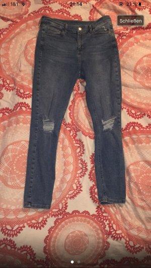 Jamie Jeans von Topshop
