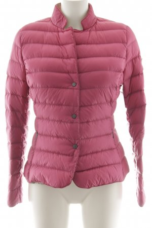 Jan Mayen Piumino rosa stile casual