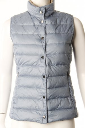 Jan Mayen vest blue
