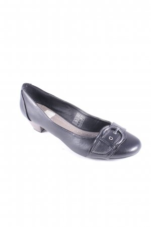 Jane Klain Pumps schwarz Street-Fashion-Look