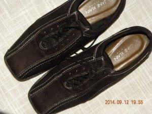 JANE KLAIN Schuhe Schnürschuhe Gr:37