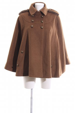 Jane norman Cape braun Casual-Look