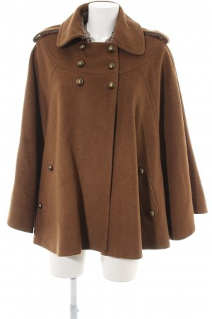 Jane norman Cape ocker Casual-Look