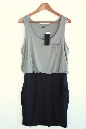 Jane Norman Kleid mehrfarbig Größe 42 1710240130497