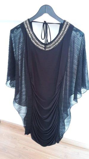 Jane norman Kleid mit Fledermausärmeln Gr. 08/36